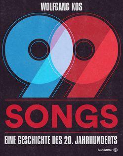 99 Songs von Kos,  Wolfgang