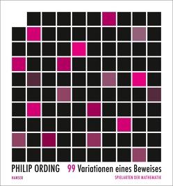 99 Variationen eines Beweises von Niehaus,  Monika, Ording,  Philip, Schuh,  Bernd