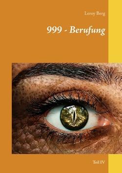 999 – Berufung von Berg,  Leroy