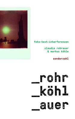 _rohr_köhl_auer von Köhle,  Markus, Rohrauer,  Claudia