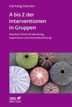 A bis Z der Interventionen in Gruppen von Hansen,  Hartwig
