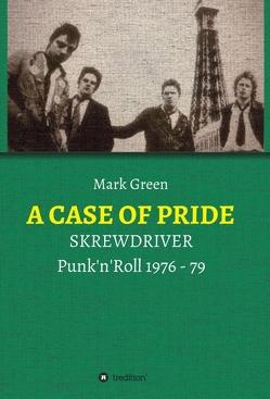 A CASE OF PRIDE von Green,  Mark