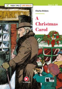 A Christmas Carol von Dickens,  Charles