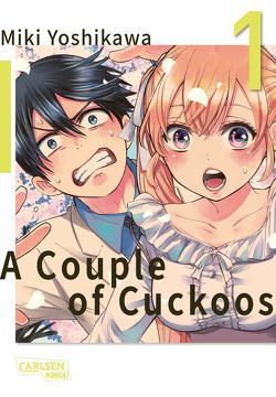 A Couple of Cuckoos 1 von Stutterheim,  Nadja, Yoshikawa,  Miki