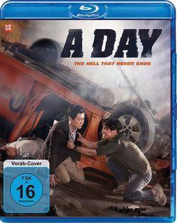 A Day – Blu-ray von Cho,  Sun-ho