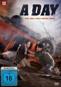 A Day – DVD von Cho,  Sun-ho