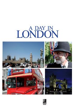 A Day in London von Fichte,  Andre