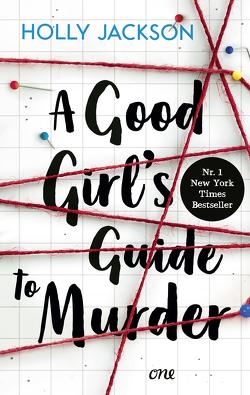 A Good Girl's Guide to Murder von Jackson,  Holly, Schilasky,  Sabine