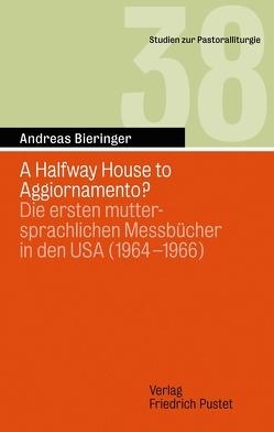 A Halfway House to AggiorNamento? von Bieringer,  Andreas