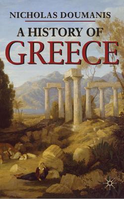 A History of Greece von Doumanis,  Nicholas