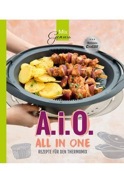 A. i. O. – ALL IN ONE von Wild,  Corinna