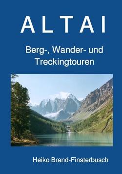 A L T A I von Brand-Finsterbusch,  Heiko