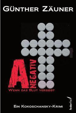 A negativ von Zäuner,  Günther