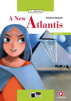 A New Atlantis von Heward,  Victoria