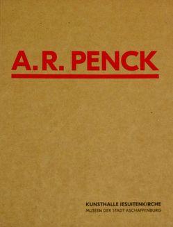 A.R. Penck von Breckner,  Till, Die Qualitaner,  Düsseldorf, Ladleif,  Dr. Christiane, Riegel + Reichenthaler,  Düsseldorf, Ronte,  Prof. Dr. Dieter, Skowron,  Stefan