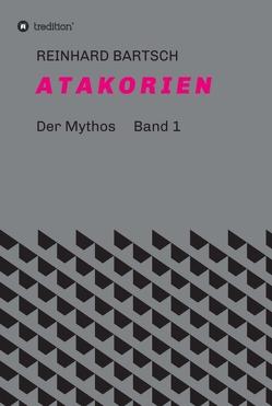 A T A K O R I E N von BARTSCH,  REINHARD