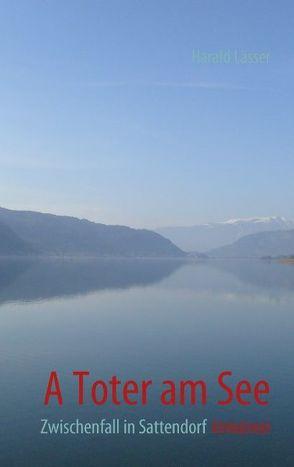 A Toter am See von Lässer,  Harald