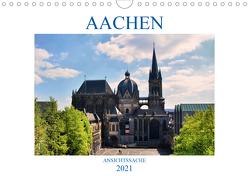 Aachen – Ansichtssache (Wandkalender 2021 DIN A4 quer) von Bartruff,  Thomas