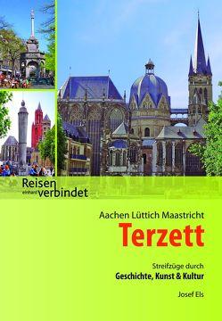 Aachen Lüttich Maastricht Terzett von Els,  Josef
