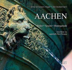 Aachen von Sackermann,  Jörn, Schwieren-Höger,  Ulrike