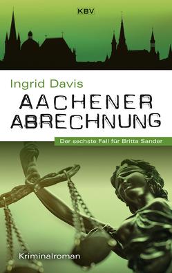 Aachener Abrechnung von Davis,  Ingrid