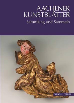 Aachener Kunstblätter 2020 von Museumsverein Aachen, Preißing,  Dagmar