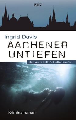 Aachener Untiefen von Davis,  Ingrid