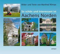 Aachens Norden von Nimax,  Manfred