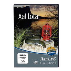 Aal Total (DVD) von Redaktion,  Fisch & Fang