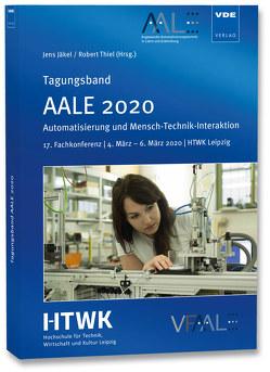 AALE 2020 von Jäkel,  Jens, Thiel,  Robert