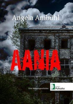 Aania von Ambühl,  Angela