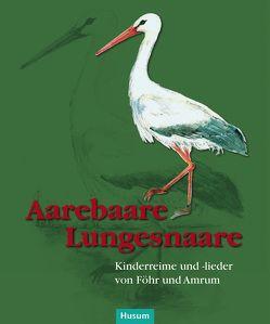 Aarebaare Lungesnaare von Faltings,  Volkert F, Jannen,  Renhard