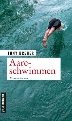 Aareschwimmen von Dreher,  Tony