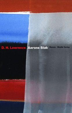Aarons Stab von Lawrence,  David H, Weidle,  Stefan