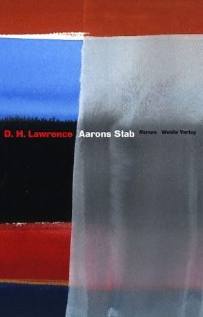 Aarons Stab von Lawrence,  David H, Weidle,  Stefan