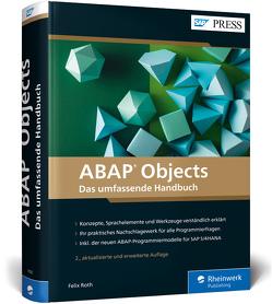 ABAP Objects von Roth,  Felix