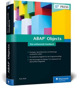 ABAP Objects von Roth,  Felix