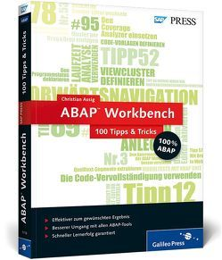 ABAP Workbench − 100 Tipps & Tricks von Assig,  Christian