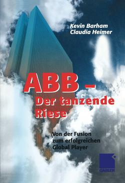 ABB Der tanzende Riese von Barham,  Kevin, Heimer,  Claudia
