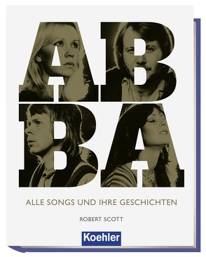 ABBA von Scott,  Robert