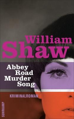 Abbey Road Murder Song von Shaw,  William