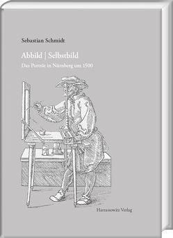Abbild   Selbstbild von Schmidt,  Sebastian