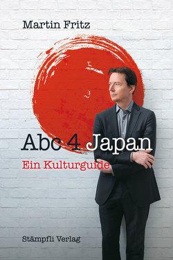Abc 4 Japan von Fritz,  Martin