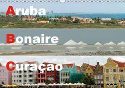 ABC: Aruba – Bonaire – Curaçao (Wandkalender 2019 DIN A3 quer) von Rudolf Blank,  Dr.