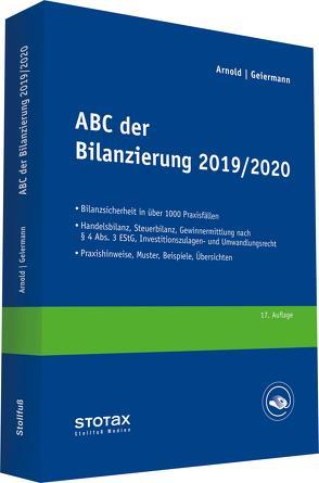 ABC der Bilanzierung 2019/2020 von Geiermann,  Holm, Rosarius,  Lothar