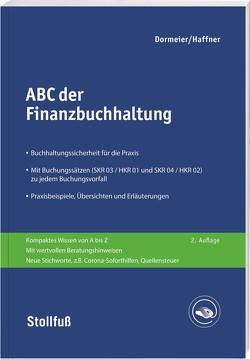 ABC der Finanzbuchhaltung – Online von Dormeier,  Anita, Haffner,  Ronald K.