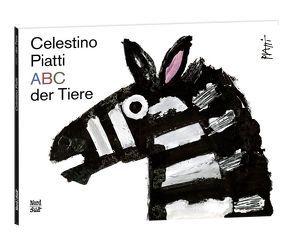 ABC der Tiere von Piatti,  Celestino