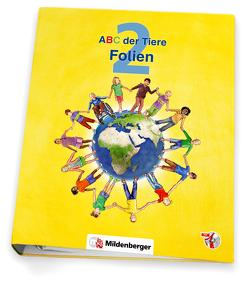 ABC der Tiere 2 – Folien zum Lesebuch und Sprachbuch · Neubearbeitung von Kuhn,  Klaus, Mrowka-Nienstedt,  Kerstin