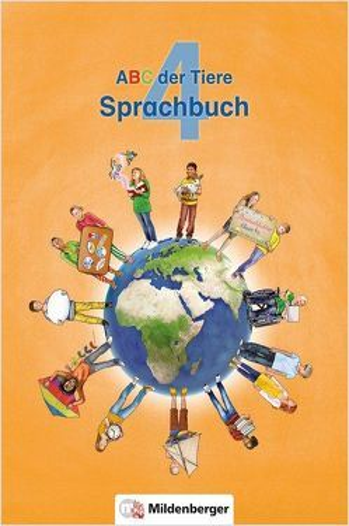 ABC der Tiere 4 – Sprachbuch · Neubearbeitung von Kuhn,  Klaus, Mrowka-Nienstedt,  Kerstin
