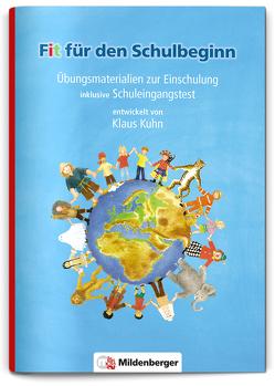 ABC der Tiere / Fit für den Schulbeginn von Kuhn,  Klaus